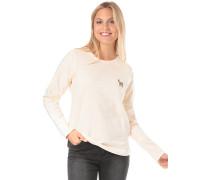 Deer - Sweatshirt - Beige
