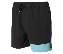 "Volley Combined 16"" - Boardshorts - Schwarz"