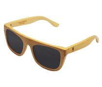 Mino Sonnenbrille - Braun