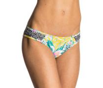 Tropic Tribe Classic - Bikini Hose - Gelb