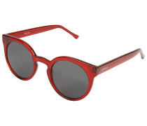 Lulu - Sonnenbrille - Rot