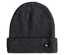 Harvester 2 Mütze - Grau