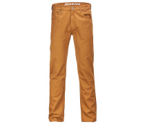 Flex - Jeans - Braun