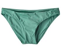 Solid Sunamee - Bikini Hose - Grün