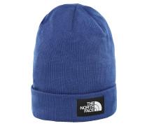 Dock Worker Recycled Mütze - Blau