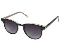 Francis - Sonnenbrille - Schwarz