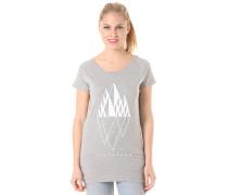 TSW Gem - T-Shirt - Grau