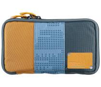 Travel Case Geldbeutel - Blau