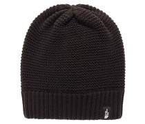 Purrl Stitch - Mütze - Schwarz