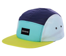 Mikey Strapback Cap - Mehrfarbig