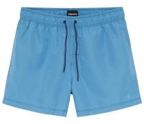 Badehose - Boardshorts - Blau