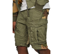 Rovic Spm Loose 1/2 - Cargo Shorts