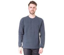 Bayside Crew - Sweatshirt - Blau