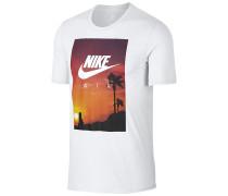 Ftwr 4 - T-Shirt - Weiß