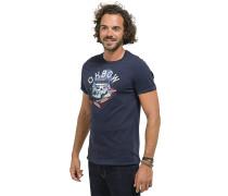 Tonet - T-Shirt - Blau
