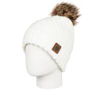 Blizzard - Mütze - Weiß