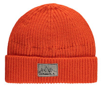 Bouncer Wool - Mütze - Orange