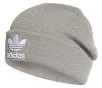 Trefoil Mütze - Grau