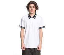 Dunbar - Polohemd - Weiß