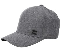 Station - Flexfit Cap - Grau