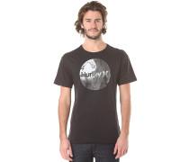 Smokey - T-Shirt - Schwarz