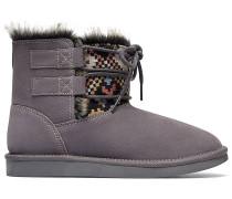 Tara - Stiefel für Damen - Grau