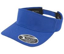 110 Visor Cap - Blau