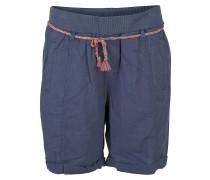 Aida - Shorts - Blau