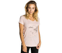 By The Sea - T-Shirt - Pink