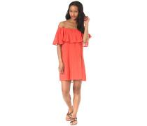 Mi Bonita - Kleid - Rot