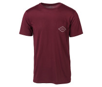 Essential Surfers - T-Shirt - Rot