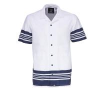 Ocean City - Hemd - Weiß