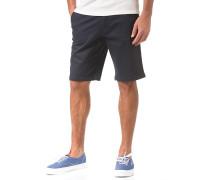 Flex Grip - Chino Shorts - Blau