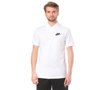 Matchup PQ - Polohemd - Weiß