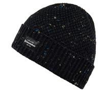 Likun - Mütze - Schwarz