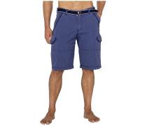Argamab - Shorts - Blau