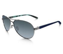 Feedback - Sonnenbrille - Silber