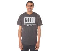Reflective World - T-Shirt - Grau