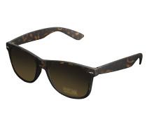 Likoma Sonnenbrille - Braun