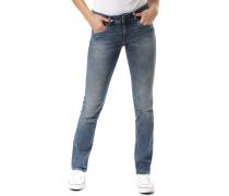New Brooke - Jeans - Blau