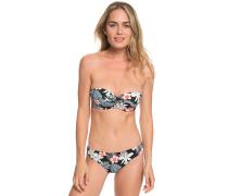 Beach Classics Bandeau - Bikini Set