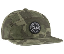 The Will Strapback Cap - Camouflage