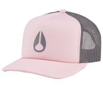 Byron Foam Trucker Cap - Pink