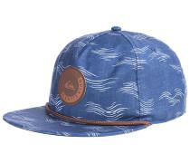 Tortilla Envy - Snapback Cap - Blau
