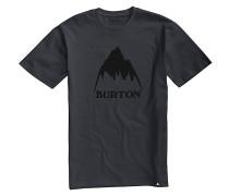 Classic Mountain High - T-Shirt - Grau