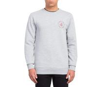 General Stone Crew - Sweatshirt - Grau