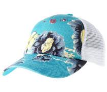 Tropic - Snapback Cap für Damen - Blau