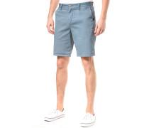 Krandy - Chino Shorts - Blau