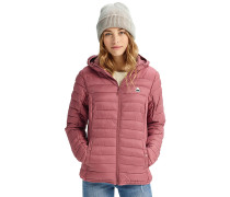 Evergreen Synth Insulated - Funktionsjacke - Pink