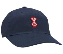 The Junior Cap - Blau